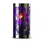 Eden Purple Flower3