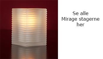 menu mirage