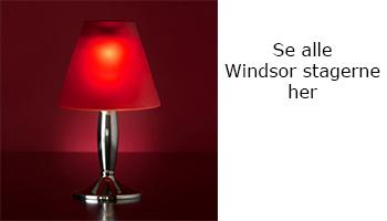 menu windsor
